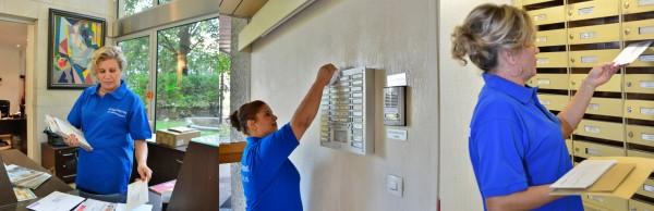 Gardiennage remplacement de concierge - Formation de concierge d immeuble ...