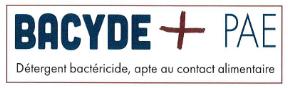 dauphinettes logo bacyde desinfection covid nettoyage industriel Paris 75 91 92 94