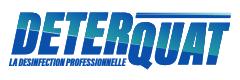 dauphinettes logo deterquat desinfection covid nettoyage industriel Paris 75 91 92 94 77 78